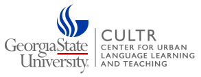 CULTR Center for Urban Language Learning and Teaching