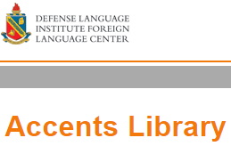 DLI Accents Library