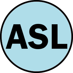 WL Languages ASL