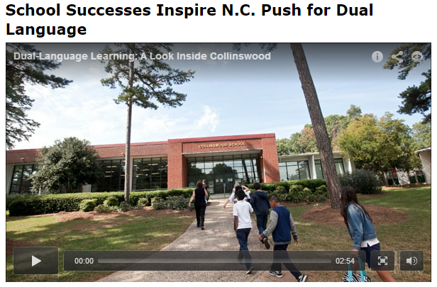 EdWeek NCSchoolSuccess
