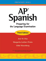 Preparing for the APSpanish